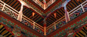 Shambhala Palace