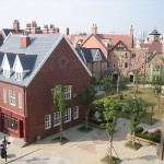 An Exploration Of Chinese Imitation Towns And Architecture