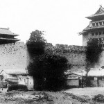 Tongzhou's Wall - The Fate Of A Movable Relic
