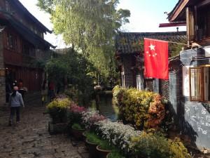 Lijinag Old Town