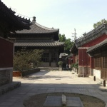 The Temple Restaurant Beijing and China's Cultural Preservation Standards