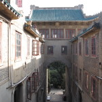 Insights from Working in a Chinese Building Restoration Company