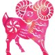 Happy Year of the Ram!
