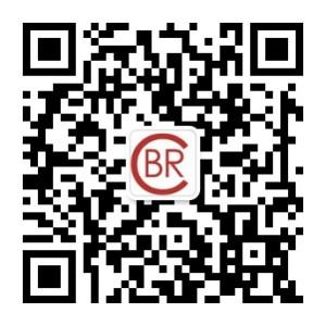 CBR WeChat QR code