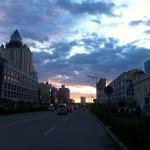 Manzhouli- China's Russian Dollhouse Town